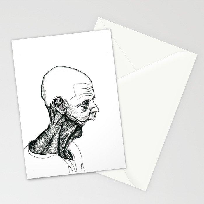 Neckfix Stationery Cards