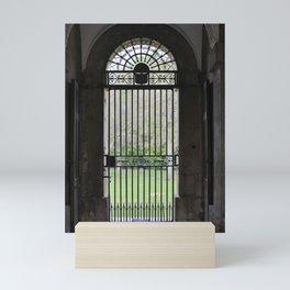 Doors Oxford 5 Mini Art Print