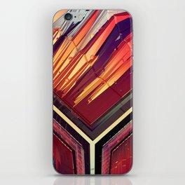 #Transitions XXXIV - GATELESS  iPhone Skin