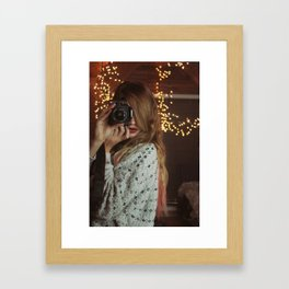 Photography Framed Art Print