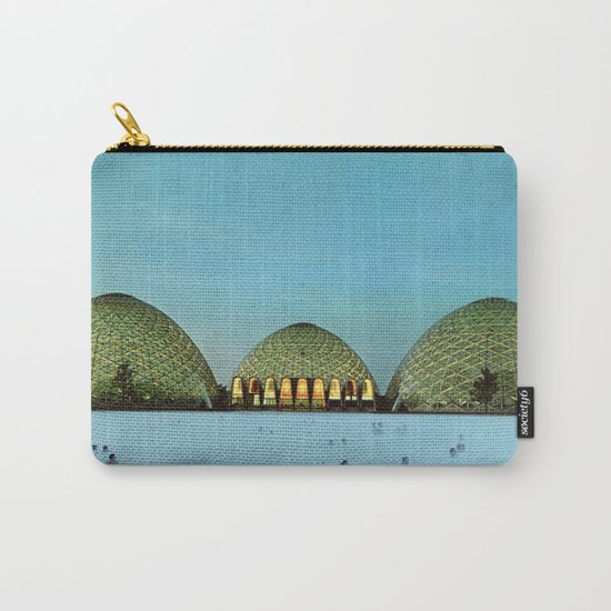 Geyser Carry-All Pouch