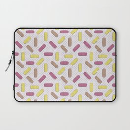 Bandages pattern Laptop Sleeve
