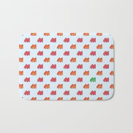 Elephant no.1 Bath Mat