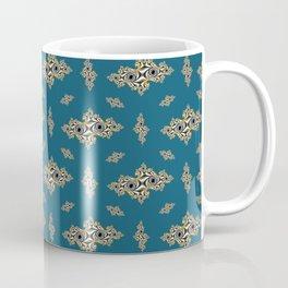 FracPattern #15 Coffee Mug