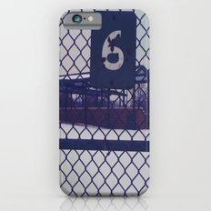 Six  iPhone 6s Slim Case