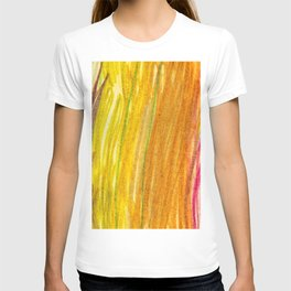 Lovely Colores Lightroom Wax Colors T-shirt
