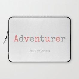 Adventurer Laptop Sleeve