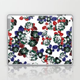 Cool Floral texture Laptop & iPad Skin