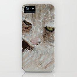 Zigne - The Philosopher iPhone Case
