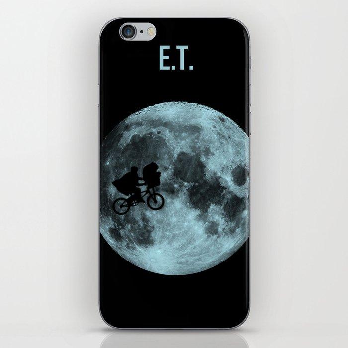 ET - Classic movies iPhone Skin