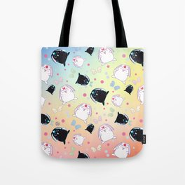 Mokona's Pattern Tote Bag