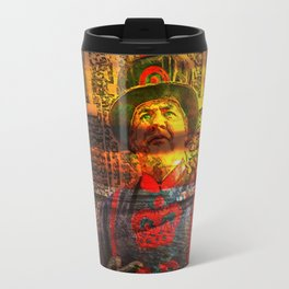 London InFocus Collection III Travel Mug