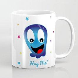 Cuteopus (This is For the Kids) Coffee Mug