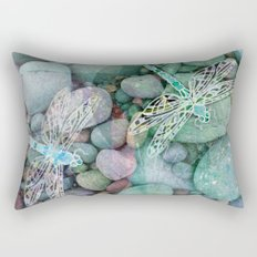 Twogetherness Rectangular Pillow