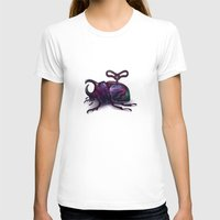 beetle T-shirts featuring Beetle by Tanya_tk