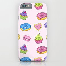 Sweets #2 iPhone 6s Slim Case