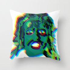 Make an Assessment Throw Pillow