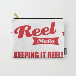 Reel Media Carry-All Pouch