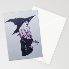 Nameless Stationery Cards
