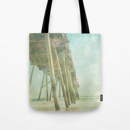 Pier 1 Tote Bag