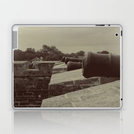 Defend The Fort! Laptop & iPad Skin
