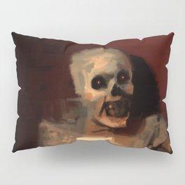 Mummy activation Pillow Sham