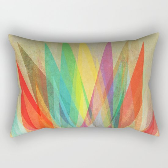 Graphic 15 Rectangular Pillow
