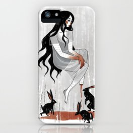 Given iPhone Case