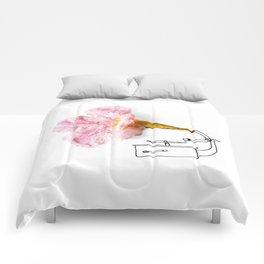 Victroflower Comforters