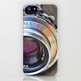 Perkeo iPhone Case