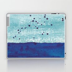 Water and Color 4 Laptop & iPad Skin