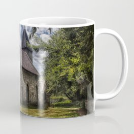Streat Church Coffee Mug