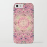 marie antoinette iPhone & iPod Cases featuring Marie Antoinette by Sandra Arduini