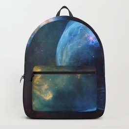 Bubble Nebula Backpack