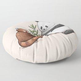 Panda Friends Floor Pillow