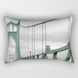 St. Johns Rectangular Pillow