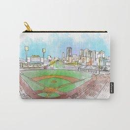 PNC Park Carry-All Pouch