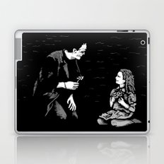 Frankenstein's Monster Laptop & iPad Skin