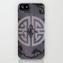Ancestry iPhone Case