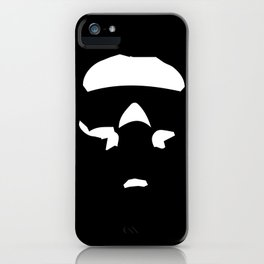 Hustler iPhone Case