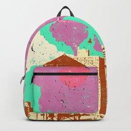 NEW YORK STEAM Backpack
