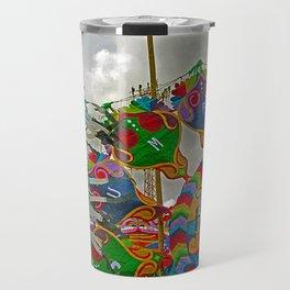 Kites - All Saints Day Travel Mug