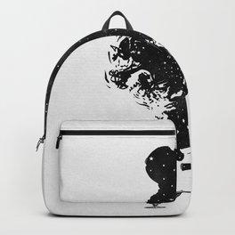 Magic Lantern. Backpack