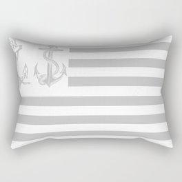 Anchor Nation Rectangular Pillow