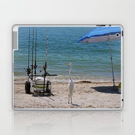 Checking Things Out Laptop & iPad Skin