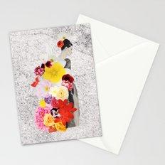 cecelia waits Stationery Cards