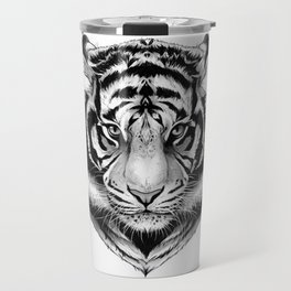 Fierce Travel Mug