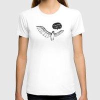 da vinci T-shirts featuring Da Vinci Penguin by Nemimakeit