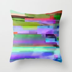 scrmbmosh250x4a Throw Pillow