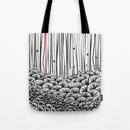girasoli (stand by me) Tote Bag